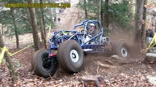 NEW YEARS HILL CLIMB BASH ADVENTURE OFFROAD