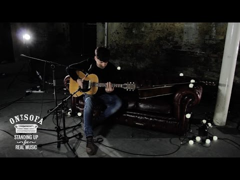 Dave Fidler - Taking Over (Original) - Ont Sofa Canal Mills Sessions