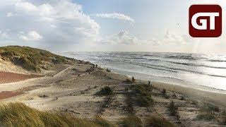 Thumbnail für Ich brauch ma' Urlaub - Teil 2: Von Vietnam bis Wangerooge - GT Talk #4
