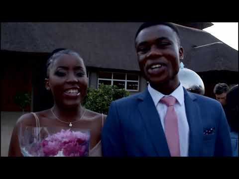 Glitz and glamour at Northern Academy's matric farewell