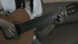 Ku di TanganMu versi Melodi Gitar