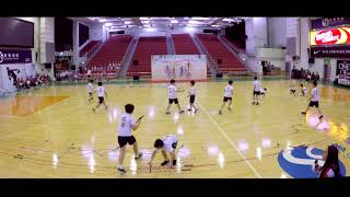 Publication Date: 2020-05-27 | Video Title: 跳繩強心校際花式跳繩比賽2019(小學甲二組) - 拔萃男書
