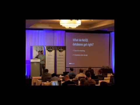Keynote: Jacob Kaplan-Moss