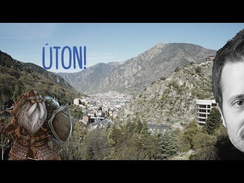 Andorra: Európa legnagyobb törpeállama