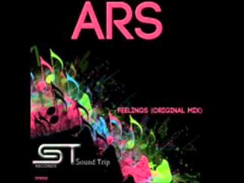 ARS - Feelings (Original Mix)