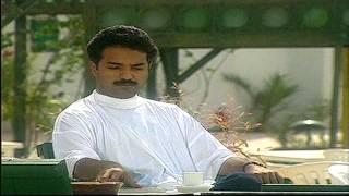 راشد الماجد - المسافر (فيديو كليب) | 1996