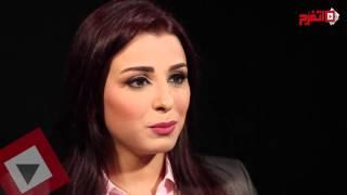 شيماء صادق ترد على هجوم أهالي الحوامدية بعد حلقة الزواج السياحي (اتفرج)