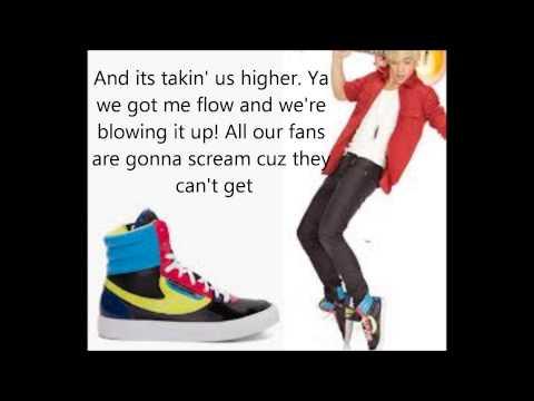 Austin and Ally Theme song full lyrics
