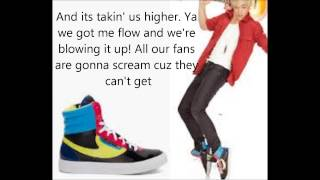Repeat youtube video Austin and Ally Theme song full lyrics