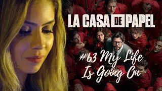 La Casa De Papel - My Life Is Going On ft. Bruna Rocha (Ukulele Cover)