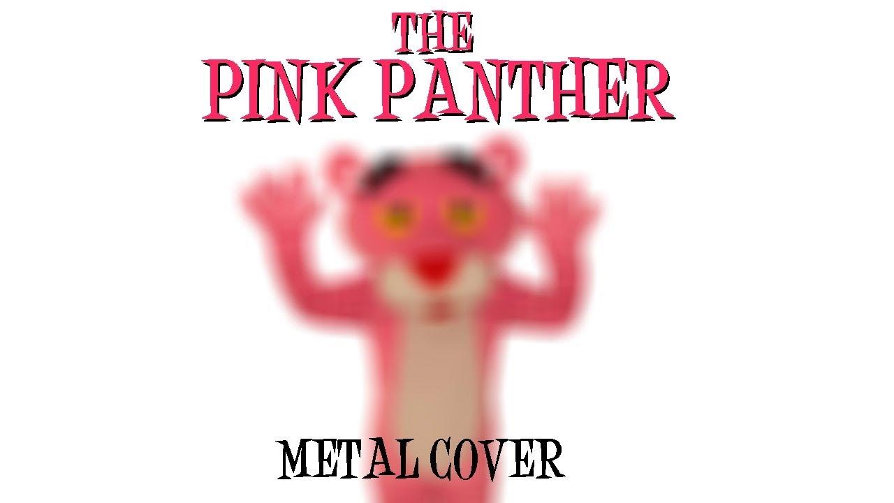 pink panther theme # 25