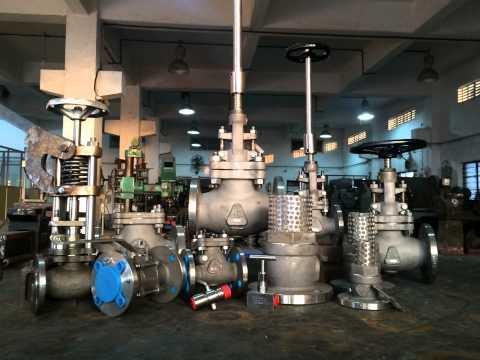 RAPPID VALVES - MARINE VALVES, CHEMICAL VALVES, OIL & GAS VALVES MANUFACTURES