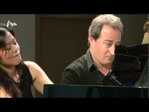 Ravel: Pavane pour une infante défunte & Ma mère l'oye, quatre mains