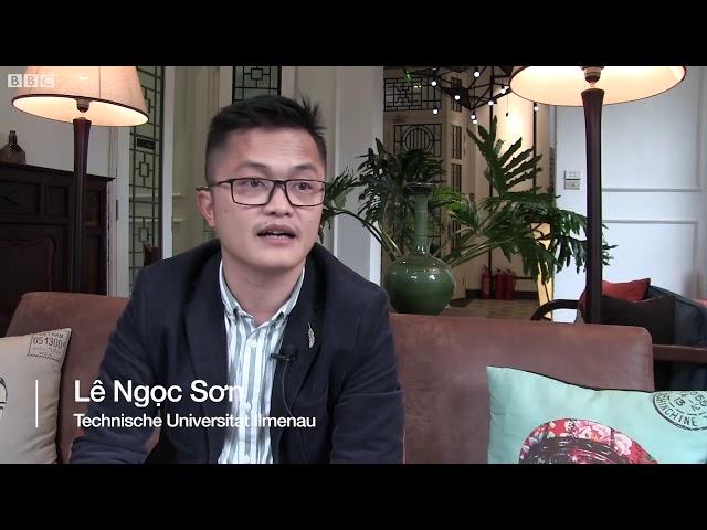 BBC_Nhà nghiên cứu Lê Ngọc Sơn: