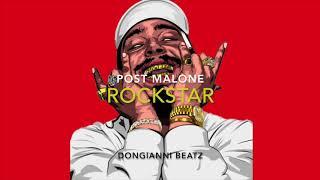 (FREE) Post Malone ft. 21 Savage - ROCKSTAR Instrumental (prod. DonGianni Beatz)