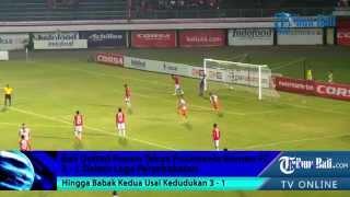 Video Gol Pertandingan Pusamania Borneo FC vs Arema U21