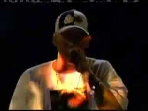 EMINEM MOCKINGBIRD & ASS LIKE THAT LIVE MTV AWARDS
