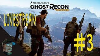 Let´s Play Ghost Recon Wildlands  #3 Gameplay | Deutsch| NeoZockt