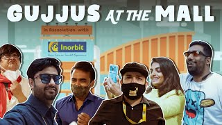 Gujjus At The Mall | The Comedy Factory