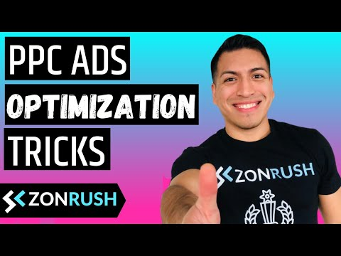 Amazon PPC Strategy Guide - Optimize Sponsored Ads Campaigns