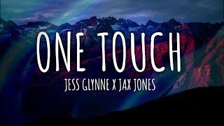 Jess Glynne X Jax Jones - One Touch (Lyrics / Lyrics Video) // #vevoCertified //#trending Video