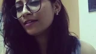Gambar cover Radha Acoustic Cover By Sonal Mangret || Shreya ghoshal, Udit Narayan, Vishal Dadlani||