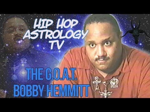 Bobby Hemmitt The Priesthood 2017