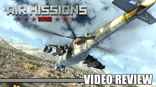 Review: Air Missions – HIND (Xbox One) – Defunct Games