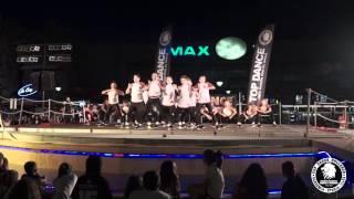 KIDS ON THE BLOCK - TOP DANCE MALLORCA
