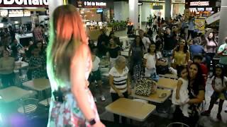 FABIANA MONERÓ - Dancin'days  (Westshopping)