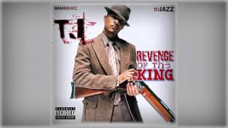 T I  ft Bankroll Fresh   Dope Boy Sh t   Remix   Revenge Of The King