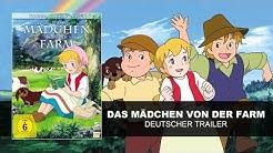 Das Mädchen von der Farm (Deutscher Trailer) | Cast | HD | KSM
