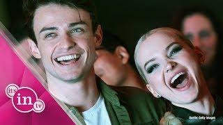 Dove Cameron: So begann die Lovestory mit Thomas Doherty!