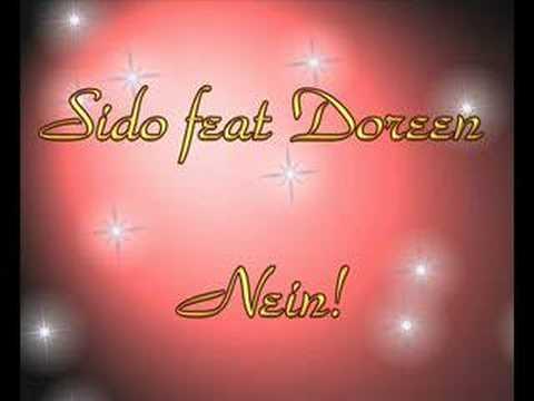 Sido Feat Doreen - Nein