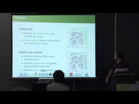 NIPS 2014 Workshop - (Berlind) Second Workshop on Transfer and Multi-Task Learning: Theory...