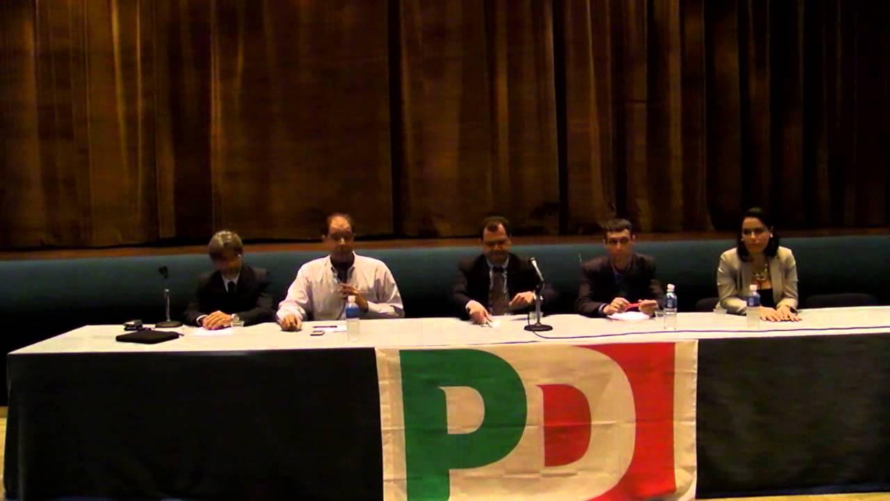 pd venezuela incontro con deputati italiani del pd a
