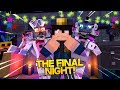 Final Night 2 Fnaf