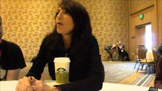 Sons of Anarchy Interview with Katey Sagal Thumbnail