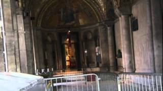 Венеция   Собор Святого Марка(, 2012-09-30T21:39:03.000Z)