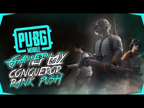 Pubg Mobile Subscriber Games Road To Conqueror