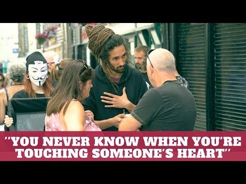 Irish Family Meets Vegan Activist