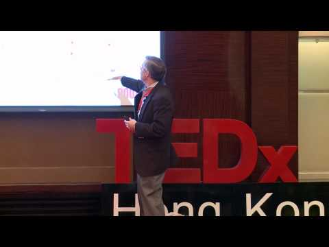 How do you relate? Leveraging your social capital for success: Bill Kooser at TEDxHongKong 2013