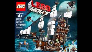 Top 10 Lego Sets 2015 Collecting/Investing
