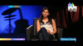 "Asli Voice - ""Tere Bina"" by Chinmayi Sripada from ""Guru"" Exclusive only on MTunes HD"