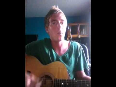 Somebody like you by Keith Urban (cover) Evan Hoffmann
