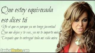 Video Resulta..!! JENNY RIVERA (letra) download MP3, 3GP, MP4, WEBM, AVI, FLV Juni 2018