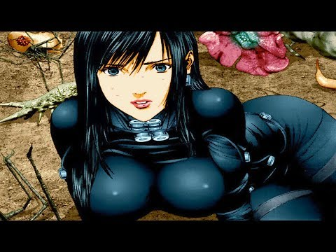 Top 5 Most Disappointing Gantz Character Outcomes