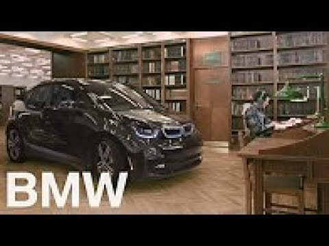 The Power Of Electric Vehicles The Bmw I3 Silentperformance