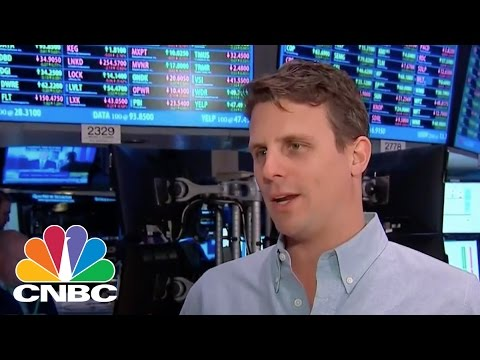 Beauty For Bros | CNBC
