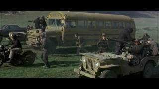 Video Battle for the Planet of the Apes (1973)  Roddy McDowall (This Means War) download MP3, 3GP, MP4, WEBM, AVI, FLV Oktober 2017